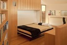 Bedrooms / Bedroom areas in Lifemark rated homes allow ease of movement around the bed space