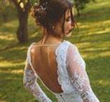 Fotografía de Bodas / Fotografía de bodas, casamientos, compromisos. Hermosas imágenes de fotoperiodismo de bodas.