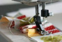 Sewing / by Jenni Taysom