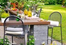 Outdoor Projects & Ideas / Projects and Ideas for outdoors