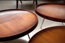 Furniture & Products 家具・プロダクト / by T. Nishibayashi