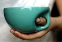 Cuppa Joe / by Mallory Miranda