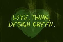 green | my color-passion