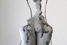 Sculptures / by Lilit Hayrapetyan