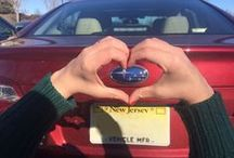 #SubieLove / Love, it's what makes a Subaru a Subaru. / by Subaru