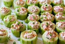 Snack Food Recipes / by Shelby Westart