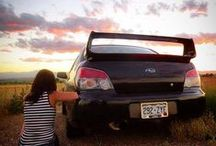 Fan Photos / We LOVE fan photos! Every Friday we showcase a spectacular photo from a fan who shares the #SubieLove! / by Subaru