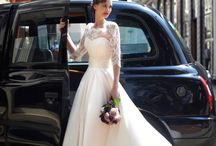 Wedding Day / by Bonjour Bombshell