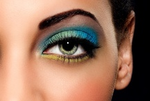 Makeup / by Shelby Westart