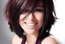 Everything Hair / Hair styles, colors, and styling tips / by Amanda Stanko