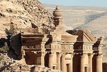 Jordan / Petra and beyond ... Jordan is one of my ultimate favorite countries to visit in the world.
