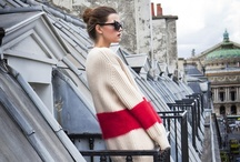 Love to Wear: Fall & Winter / by Coco S