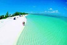 Beachdreams / by Caroline am Main