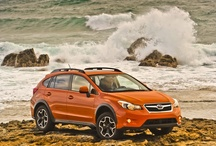 Subaru XV Crosstrek / Love where it takes you. / by Subaru