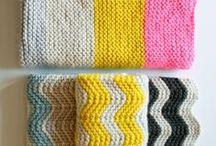 Yay it's crochet! / by Carys Madgwick