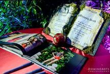 Bat Mitzvah Theme : Once Upon a Time / Barmitzvah's , Batmitzvah's and Social Occasions.
