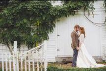 A&O Wedding Portraits
