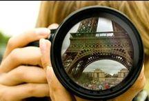 Inspiring Travel Images