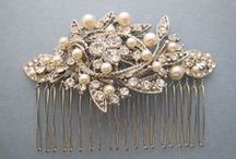 Wedding: Hair Accessories