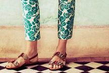 pants | fancy for patterns