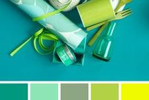 color palettes   my playground