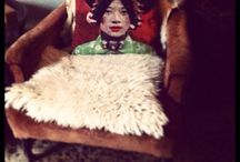 Furniture & Furnishings / by Maureen Sullivan
