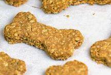 Pet Treats / Homemade treats for your furbabies!