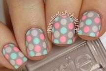 Nail Art Designs / by Michelle DiCicco