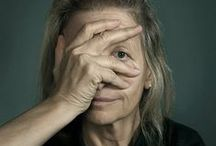 Annie Leibovitz / by Caroline am Main