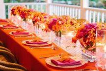Hostess Ideas: Tablescapes
