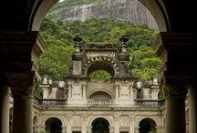 Central / South America