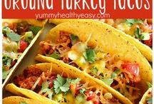 Mexican Food / All things Mexican, Tex/Mex and south of the border.  To be invited you must have 20K+ followers and pin a variety of pins--not just your own and a considerable amount that have been repinned over 10K times.