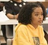 All #Grownish, Everything / The Black-ish spinoff, Grown-ish, obviously. :)
