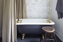 interiors / by Ashley Hughes