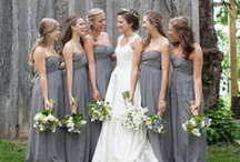 Gray Weddings / by On the Go Bride