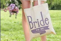 Bridal Shower and Bachelorette / Bridal shower ideas, decor, and design / by On the Go Bride