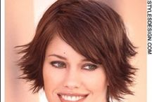 hair ideas for Melody