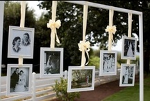 Family Inspired / wedding, family, family displays, family inspired, decorations / by On the Go Bride
