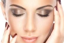 Makeup and Beauty / wedding, makeup, eyeshadow, lips, lashes, make-up, makeup, beauty tips