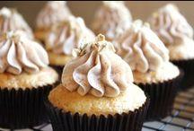 cupcake! cupcake! / ~Where my love of cupcakes comes to life~ / by Amanda Jones