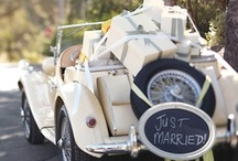 Happily Ever After / wedding, home decorations, happily ever after, post wedding ideas / by On the Go Bride