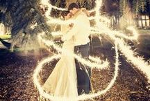 Dream Wedding / by Emmie Kivell
