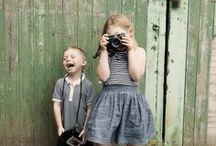 Photo Fun! / by Sharon Ellis
