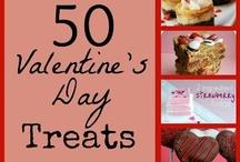 Valentines Day / by Sharon Ellis