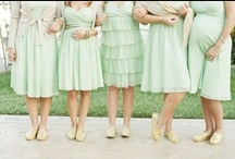 Mint Weddings / by On the Go Bride
