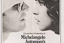 Michaelangelo Antonioni