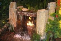 Great Gardens & Outdoor Decorating Ideas