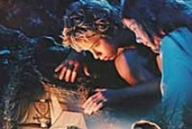 Fantasy movie posters