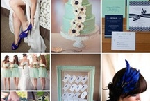 Inspiration Boards / Wedding inspiration boards / by On the Go Bride