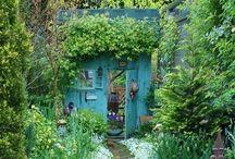 My Dream Homes / by Katie Arminie Art